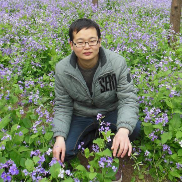 邱树磊(Shulei Qiu)