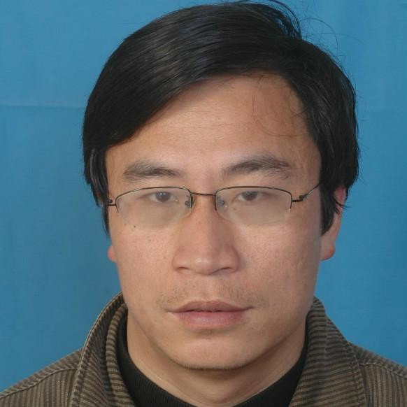 张晋川(zhang Jinchuan)